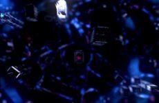 Комната на час с сенсорной подсветкой